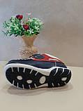 Кросівки дитячі для хлопчика р. 23 ТМ Шалунішка, фото 5
