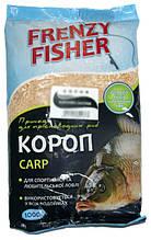 Прикормка Frenzy Fisher Карп Слива+бетаин 1кг