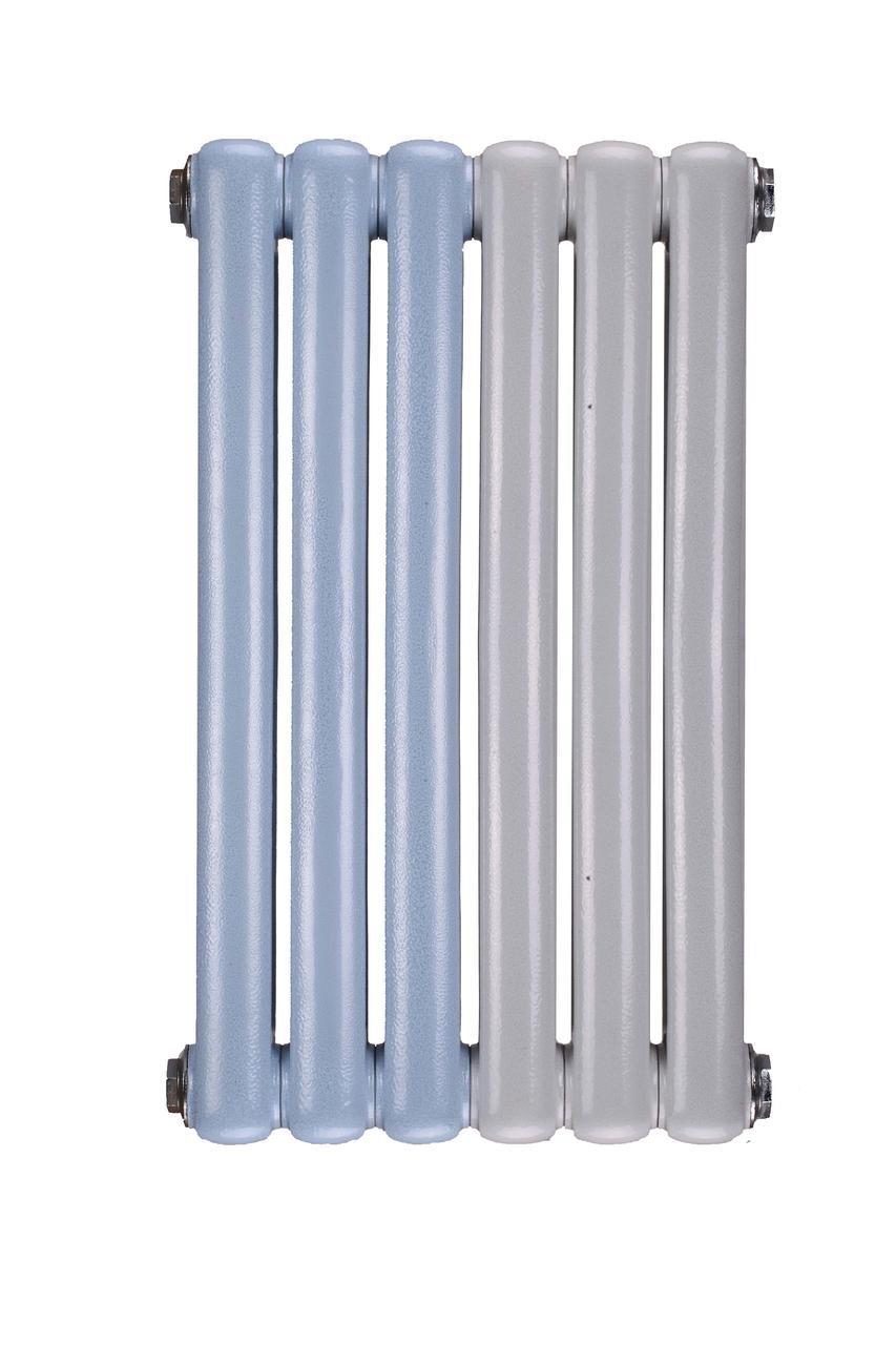 Чугунный ретро радиатор отопления TERMO LUX