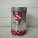 Кофе молотый ILLY Tostato Classico adeale per espresso 250г (Италия), фото 3