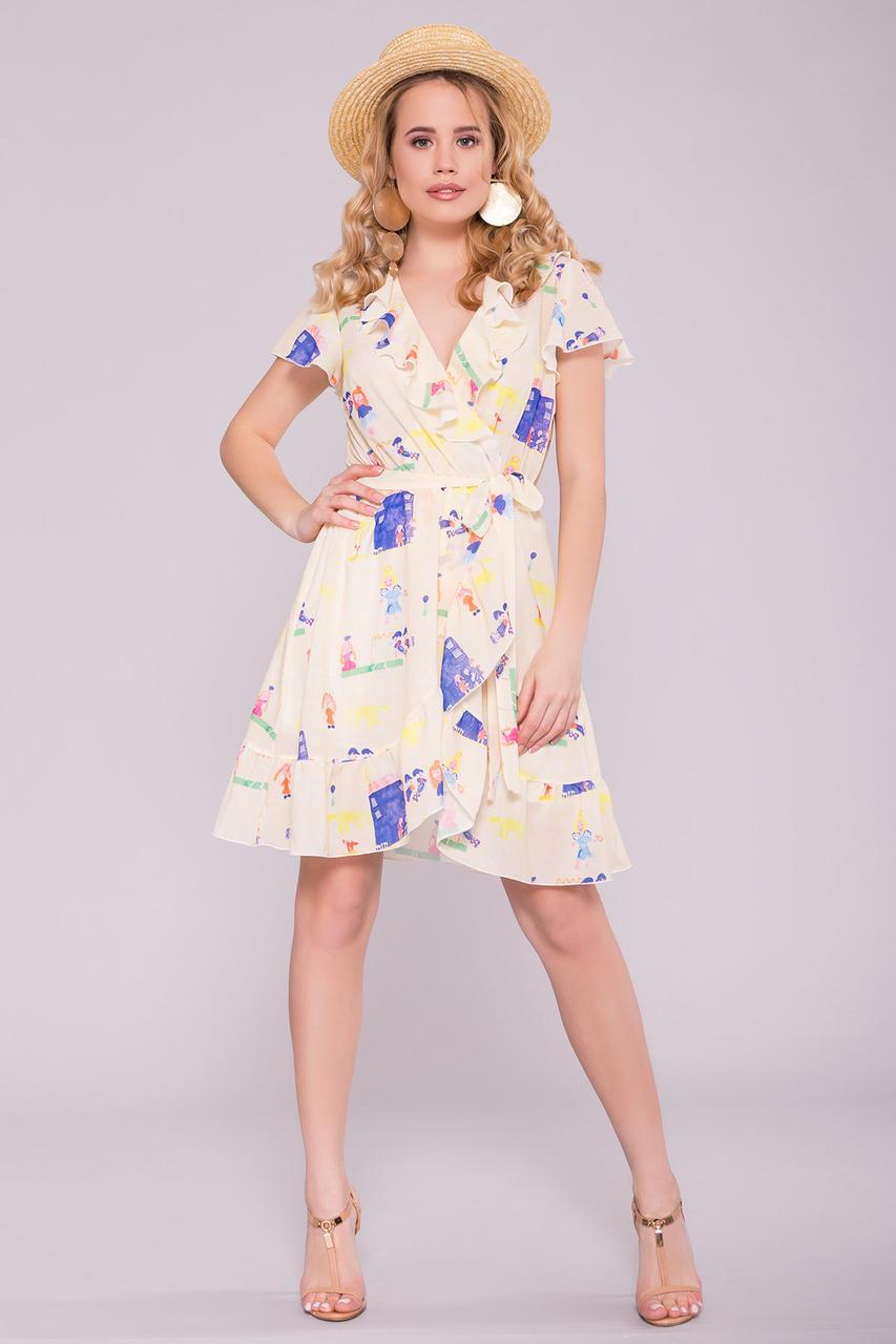 Платье Лигра