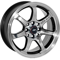 Диски колесные ZW-356 BP  R15 4x98/4*108
