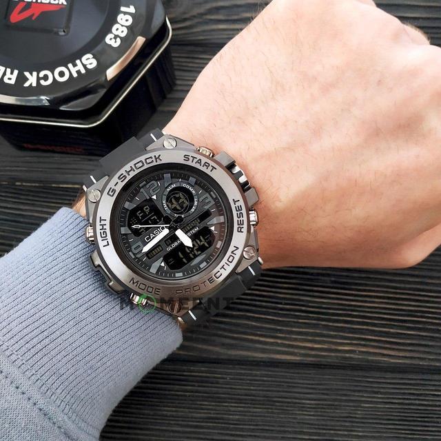часы, наручные, касио, мужские часы на подарок, кварцевые, спортвивные