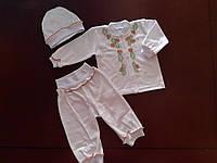Набір-вишиванка для новонародженого