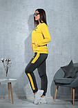 Женский спортивный костюм / двунитка / Украина 47-5302, фото 5