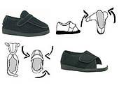 Взуття для вразливої стопи