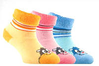 Детские/подростковые зимние носки