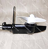 Четырехтактный Лодочный мотор с редуктором Витязь 58 куб.см 4т, фото 4