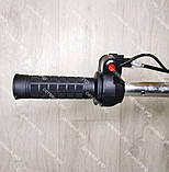Чотиритактний Човновий мотор з редуктором Витязь 58 куб. см 4т, фото 5
