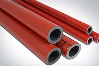Изоляция для труб Thermaflex Thermacompact S C-12/6 2м красная