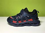 Кроссовки на Мальчика ТМ Jong.Golf 28, 29, 30, 31 р, фото 4