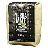 "Мате ""Yerba Mate Strong (не очищений)"", 250 г"