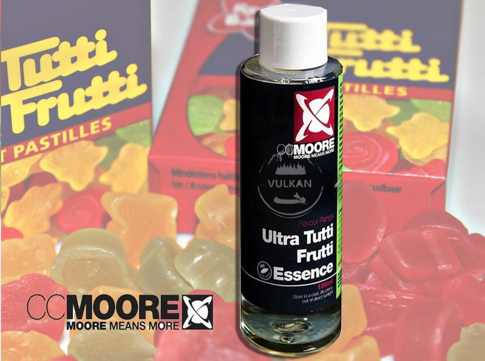 Ароматизатор CCMoore Ultra Tutti Frutti Essence 100мл