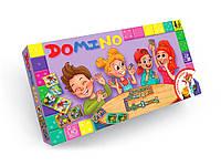 """Настільна гра """"Доміно"""" NEW (12)"""