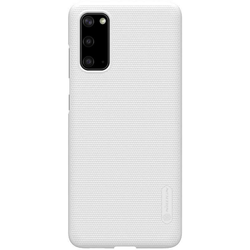 Чехол Amax Matte для Samsung Galaxy S20