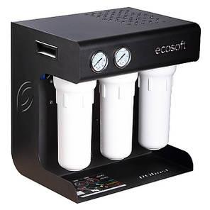 Система обратного осмоса Ecosoft RObust 1500 Производителеностью до 1900 л/сутки, фото 2