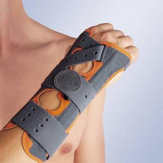 Ортезы лучезапястного сустава и кисти