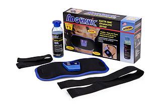 Пояс для похудения - миостимулятор Abgymnic