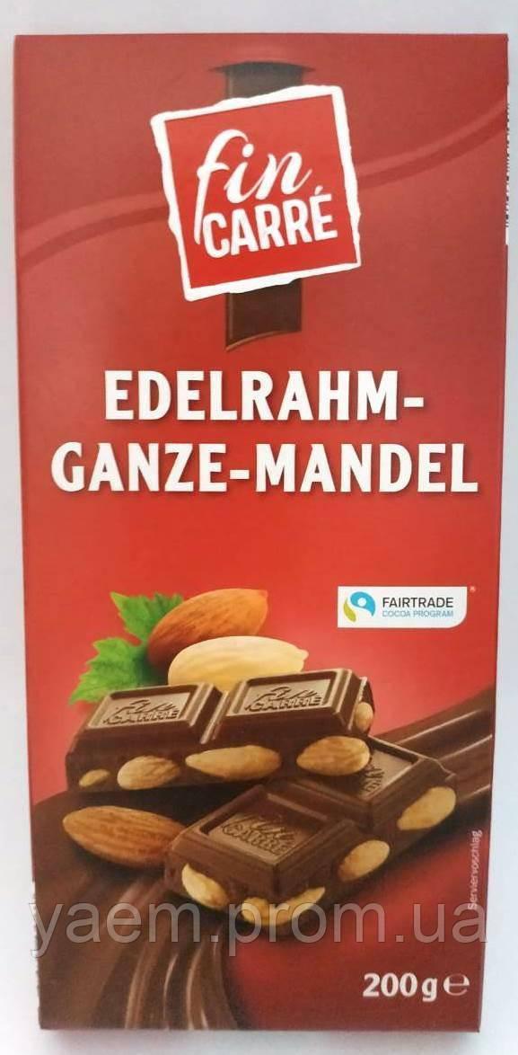 Шоколад Fin Carre 200g Германия