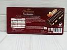 Шоколад Chateau 200г (Германия) 200, Puur Amandel (черный с миндалем), фото 2