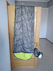 Спальний мішок Hiberhide 10 арт 68102 Сірий, фото 2