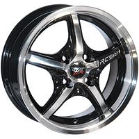 Диски колесные ALLANTE-507 BF  R14 4x98