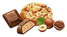 Шоколад Schogetten (Германия) Cookies & Nut, 100, фото 2