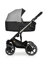 Дитяча коляска 2 в 1 Expander Exeo 01 Grey Fox
