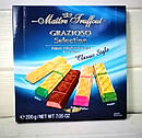 Шоколадные конфеты Maitre Truffout Grazioso Selection Classic Style 200g (Австрия), фото 2