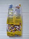 Шоколадные конфеты Milch Mause с хлопьями 210г (Италия), фото 2
