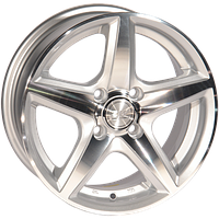 Диски колесные ZW-244 SP  R14 4x98