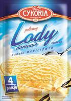 Cykoria Lody домашнее сухое мороженое ваниль 60 г.