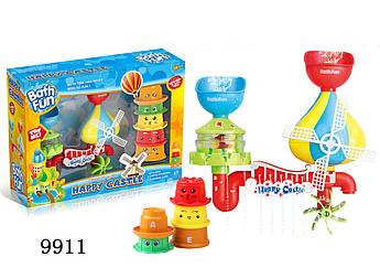 Игрушка для купания BathFun ХоКо «Счастливый Замок»