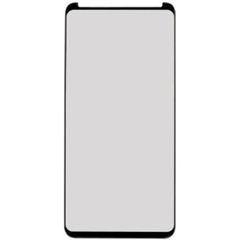 Защитное 3D стекло Artoriz (full glue) для Samsung Galaxy S9