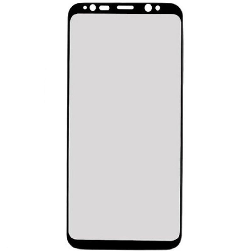 Защитное 3D стекло Artoriz (full glue) для Samsung Galaxy Note 8