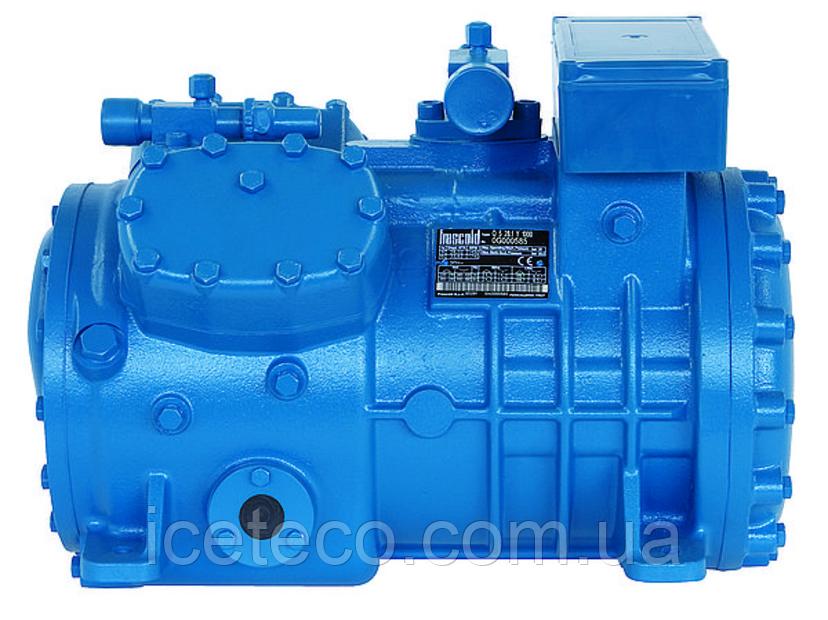 Компрессор холодильный Frascold Z40-140Y
