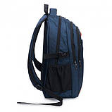 Рюкзак туристический Wings для ручной клади Синий (2100134), фото 2