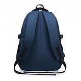 Рюкзак туристический Wings для ручной клади Синий (2100134), фото 3