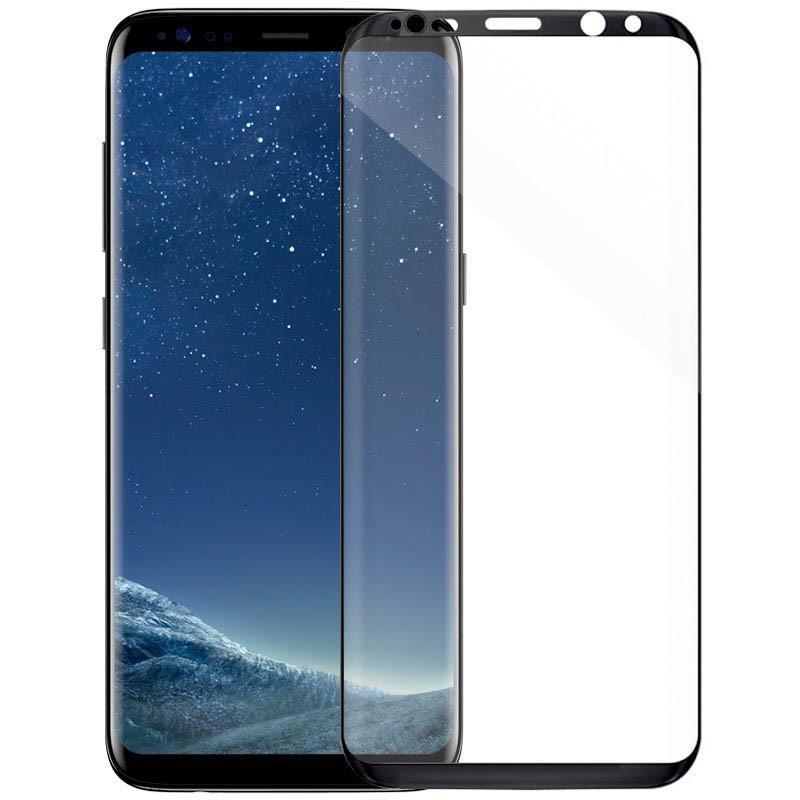 Полиуретановая пленка Ahimsa Nano Flexible для Samsung Galaxy S9+