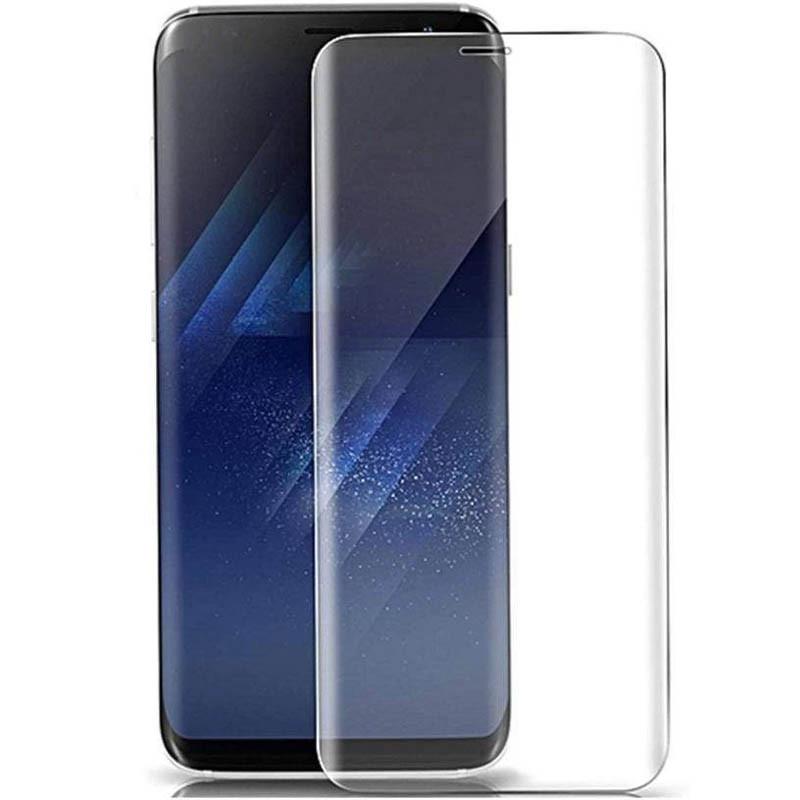 Бронированная полиуретановая пленка Ahimsa Easy 360 для Samsung Galaxy S8 Plus / S9 Plus