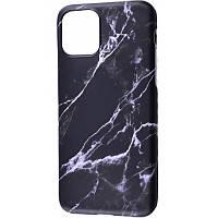 "TPU чехол Marble Series для Apple iPhone 11 Pro Max (6.5"")"
