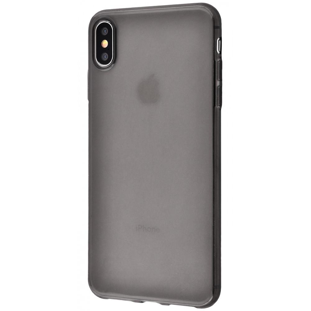 "TPU чехол Ahimsa Simplicity Series Case для Apple iPhone XS Max (6.5"")"