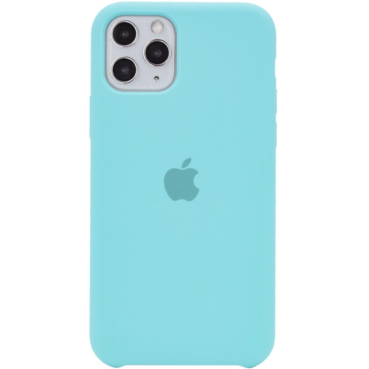 "Чехол Silicone Case (AA) для Apple iPhone 11 Pro (5.8"")"