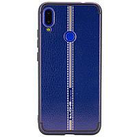TPU чехол DLONS Lenny Series для Xiaomi Redmi Note 7 / Note 7 Pro / Note 7s, фото 1
