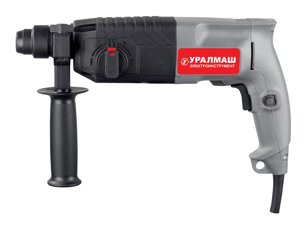Перфоратор Уралмаш ПЭ 1100