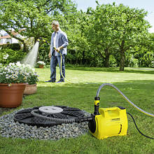 Садовые насосы. Водяные насосы для дома