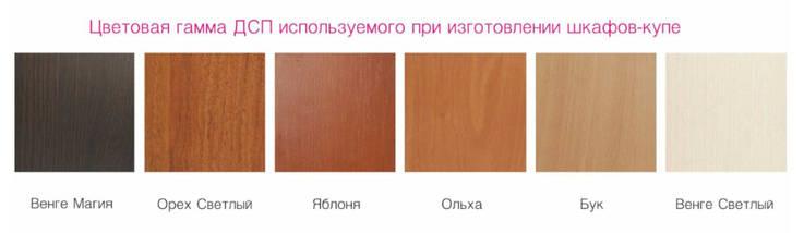 Шкаф купе Эконом, фото 3