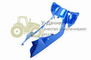 Пластик   Active   бардачка   (синий)   KOMATCU