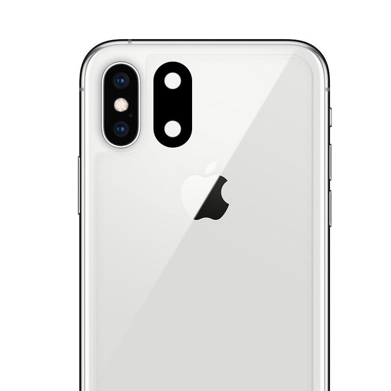 """Гибкое ультратонкое стекло Epic на камеру для Apple iPhone XS Max (6.5"""")"""