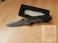 Нож туристический/ раскладной / складной / ніж розкладний BROWNING №1